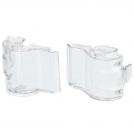 100% SVS REPLACEMENT CANISTER TOP - PAIR