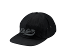 100% Lenwood Cap Black