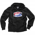100% OFFICIAL HOODY BLACK