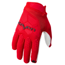 SEVEN RIVAL GLOVE RED