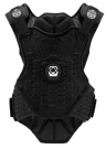 ATLAS GUARDIAN LIGHT SLEEVELESS JACKET BLACK