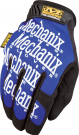 MECHANIX WEAR ORIGINAL SERIES GLOVE BLUE