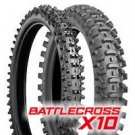 BRIDGESTONE DÄCKPAKET X10