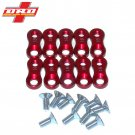 DR.D, RADIATOR LOWERING KIT, Yamaha 10-13 YZ250F