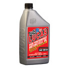 Lucas Oil, 10W-40 Semi-Synthetisk Motorcykelolja 946ml