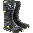 AXO DRONE LE BOOT BLACK/YELLOW