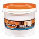 TWIN AIR FILTER CLEA. TUB 10L