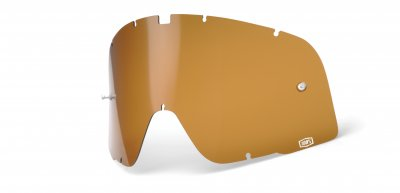 100%, BARSTOW Replacement Lens - Bronze