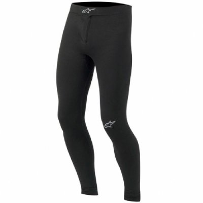 Alpinestars Winter Tech Performance Bottom Black