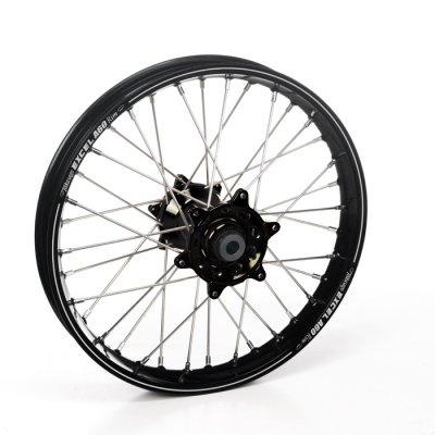 Haan Wheels Komplett Hjul A60 215 19 Bak Svart Ktm 16 19 450