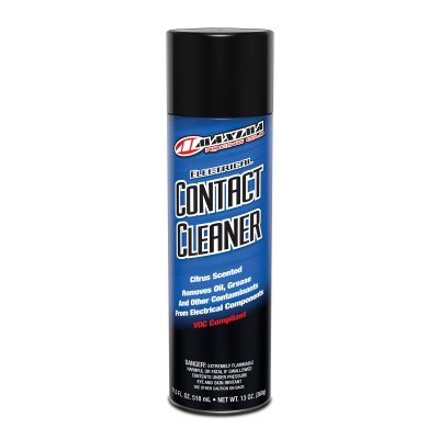Maxima, Contact Cleaner - 518ml