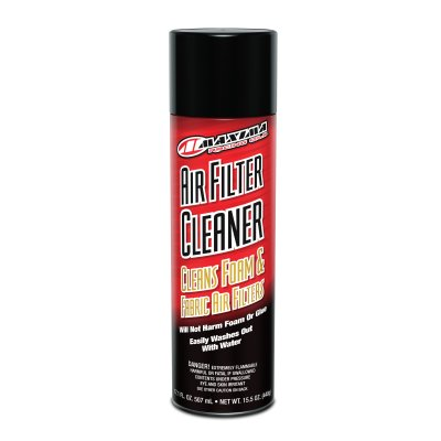 Maxima, Air Filter Cleaner - 507ml