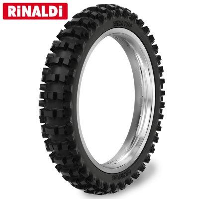 Rinaldi, RMX 35 Däck, 110, 100, 18