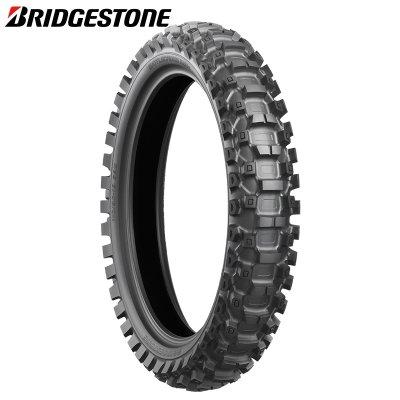 Bridgestone, Battle Cross X20, 110, 100, 18