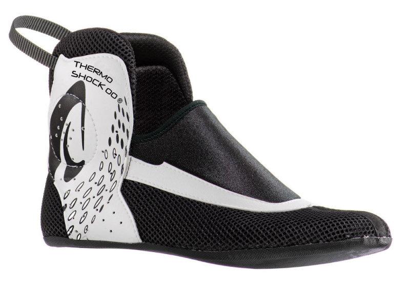 Forma Boots Dominator Comp 2.0 Black
