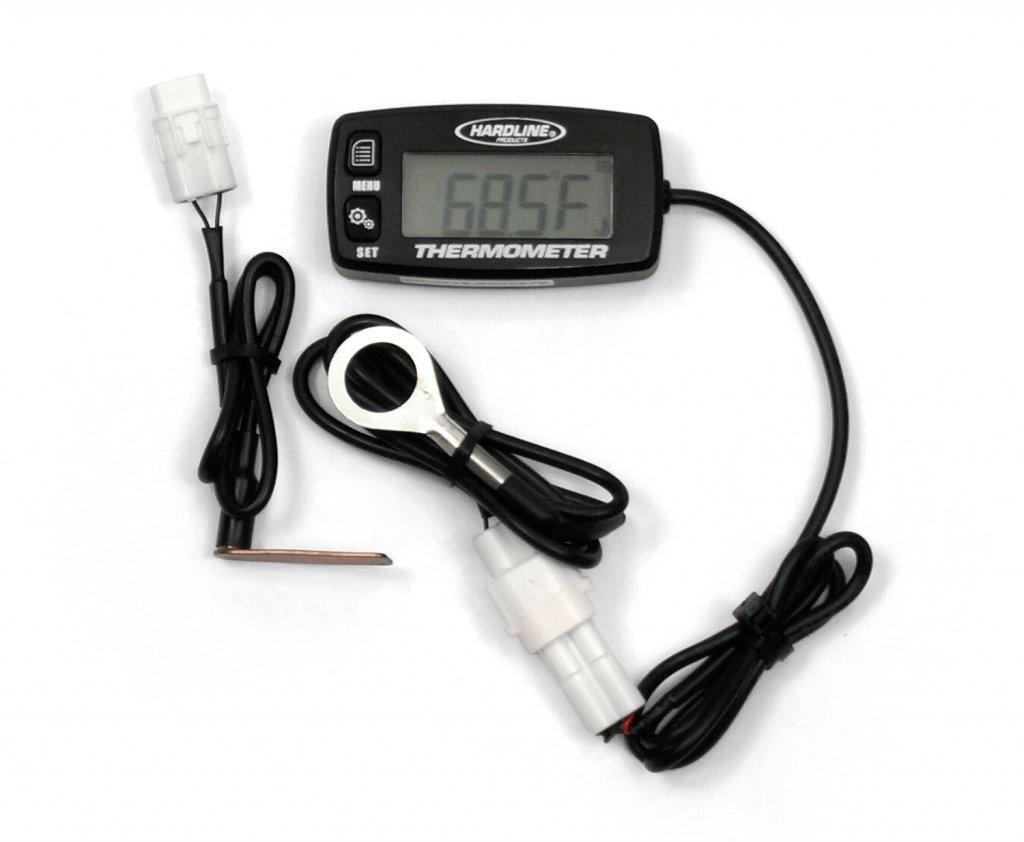 Hardline, Hardline, Digital Termometer